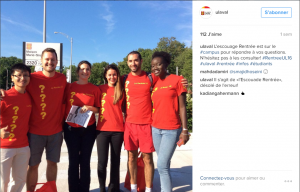 Université Laval - top université médias sociaux